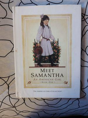 American Girl books for Sale in Fresno, CA