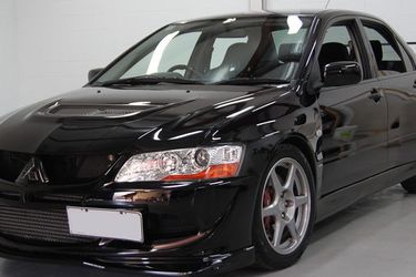 Mitsubishi Evolution 8 9 part Out for Sale in Beaverton,  OR