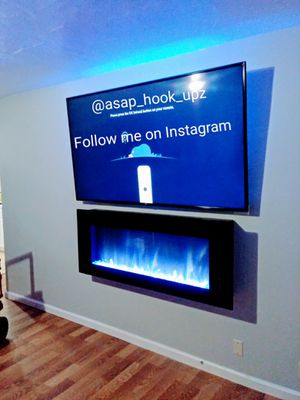 Flat screen LED. Install for Sale in El Monte, CA