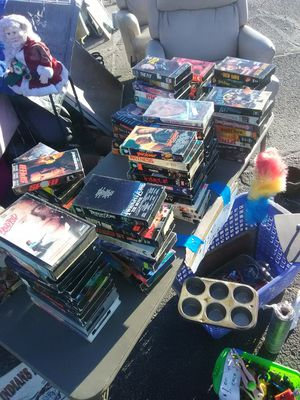 Movies for Sale in Yuma, AZ