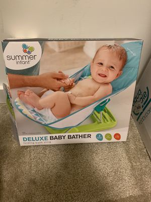 Baby bather for Sale in Waldorf, MD