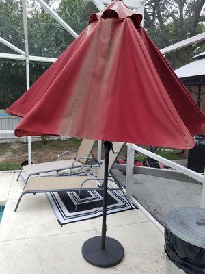 patio furniture for Sale in Orange City, FL