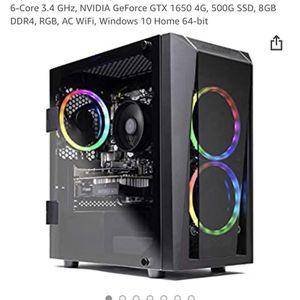 Gaming Computer Ryzen5 for Sale in Laurel, MD