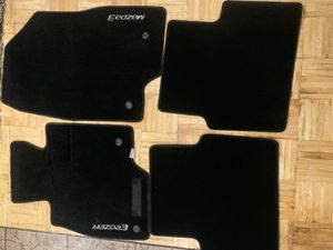 Mazda OEM Floor Mats for Sale in Miami, FL