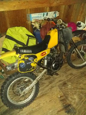 Yz80 for Sale in Indian Head, MD