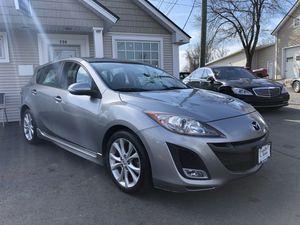 2010 Mazda 3 Hatchback 6M for Sale in East Windsor, CT