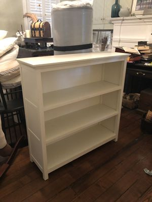 Pottery Barn bookcase for Sale in Bellevue, TN