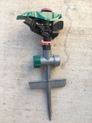 Lawn sprinkler for Sale in Stockton, CA