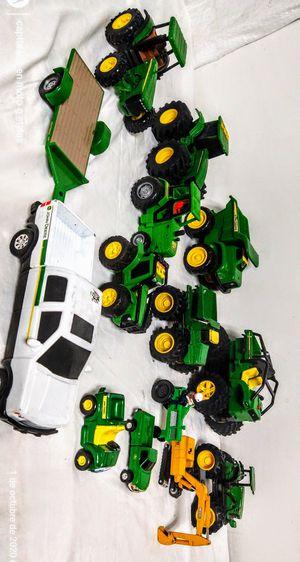 John deere tractors for Sale in Glendale, AZ