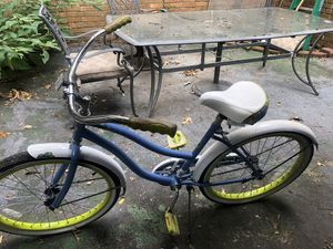 Huffy's Beach Cruiser Bike for Sale in Riverdale, GA