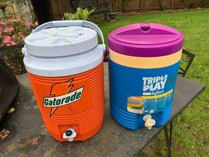 2 gallon cooler for Sale in Norfolk, VA