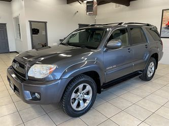 2007 Toyota 4Runner Limited Limited 4dr SUV for Sale in Edmonds,  WA
