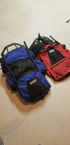 Two Hiking Packs - Outdoor Products for Sale in Dearborn, MI