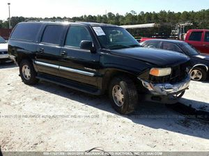 Parting out 2001 gmc yukon xl 5.3 LS engine 4x4 for Sale in Apopka, FL