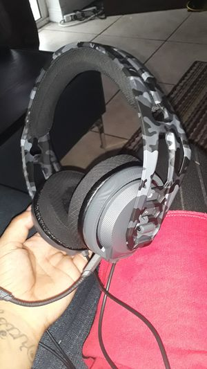 RIG 400 gaming headphones for Sale in Miami, FL