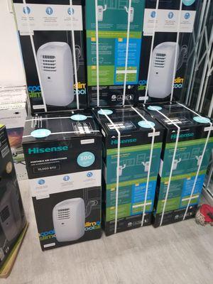 10000 btu portable with warranty for Sale in Pomona, CA