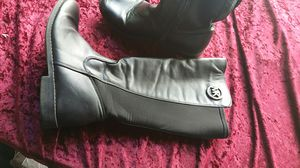 Girls Mk boots for Sale in St. Louis, MO