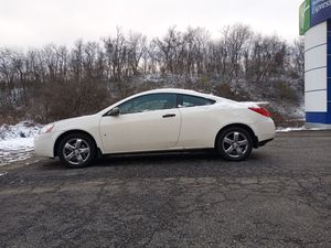 2008 Pontiac G6 GT for Sale in Newell, WV