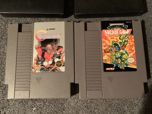 Nintendo NES games for Sale in Arlington Heights, IL