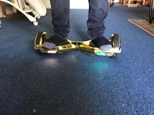 Bluetooth hoverboard for Sale in Indianapolis, IN