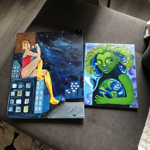 Paintings for Sale in Morrisville, NC