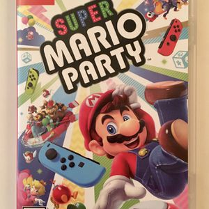 Super Mario Party for Sale in Chandler, AZ