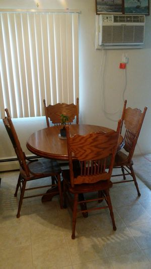 Kitchen table for Sale in Sunfish Lake, MN