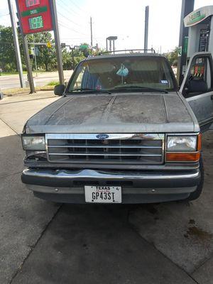 1992 ford explorer for Sale in Dallas, TX