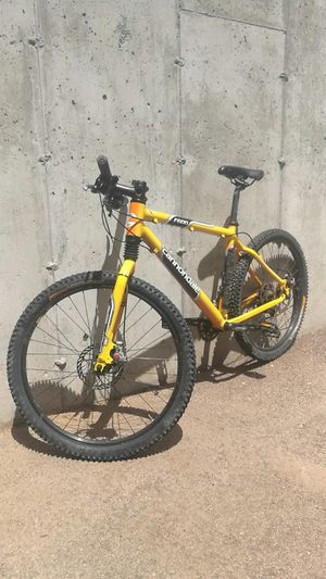 Cannondale 26 in f600 CAAD4 Mountain Bike for Sale in Florissant, CO