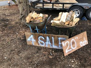 Firewood for Sale in Tyngsborough, MA