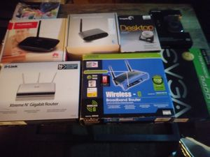 Misc. Computer stuff for Sale in Las Vegas, NV