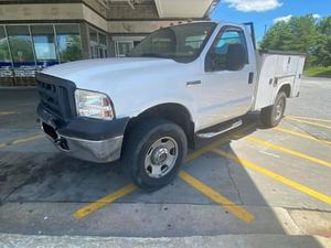 2006 Ford F-350 for Sale in Hanover, PA