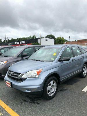 14 honda crv low miles for Sale in Manassas, VA
