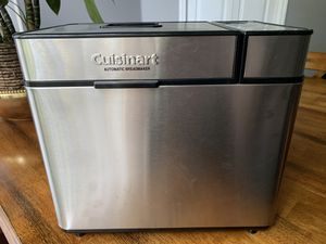 Cuisinart Bread Maker for Sale in Ocoee, FL