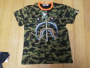 BAPE camou T-SHIRT for Sale in Los Angeles, CA