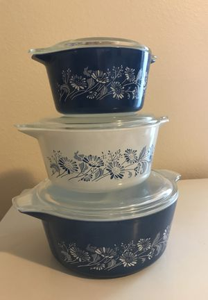 Pyrex cookware for Sale in Orem, UT