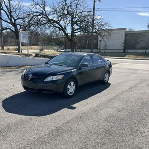 2009 Toyota Camry for Sale in Dallas, TX