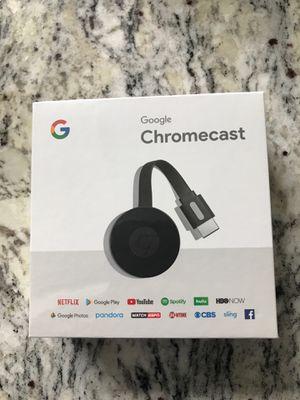 Google Chromecast for Sale in Rosharon, TX