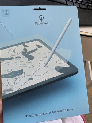 Paperlike2 iPad Pro 11 inch Screen Protector for Sale in San Diego, CA