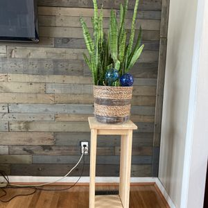 Wood Plant Stands for Sale in Hampton, VA