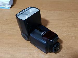 Canon Speedlite 580EX for Sale in Tukwila, WA