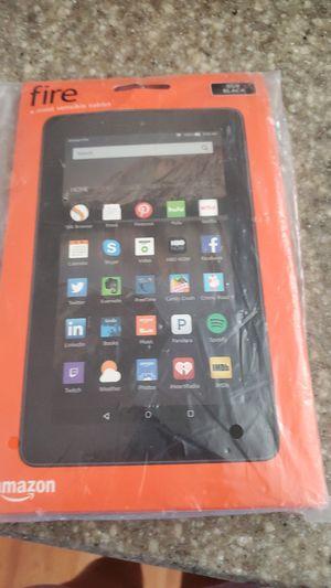 Fire Amazon tablet for Sale in La Mesa, CA