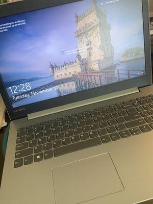 "Lenovo ideapad 330 laptop 15"" for Sale in Bladensburg, MD"
