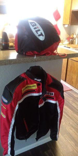 Motorcycle gear for Sale in San Antonio, TX