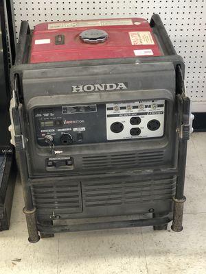 Honda EU6500is Generator for Sale in Oklahoma City, OK