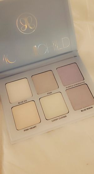 Anastasia beverly hills pallet for Sale in Cypress, CA