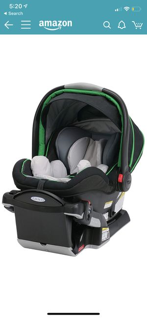 Graco Snugride 40 infant car seat for Sale in Dublin, OH