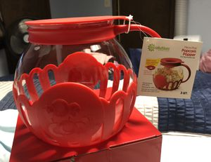 Micro Pop Popcorn Popper for Sale in Frederick, MD