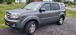 2011 Honda Pilot for Sale in Buffalo, NY