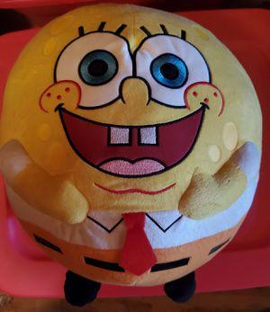 Ty Beanie Ballz: Spongebob for Sale in Waterboro, ME